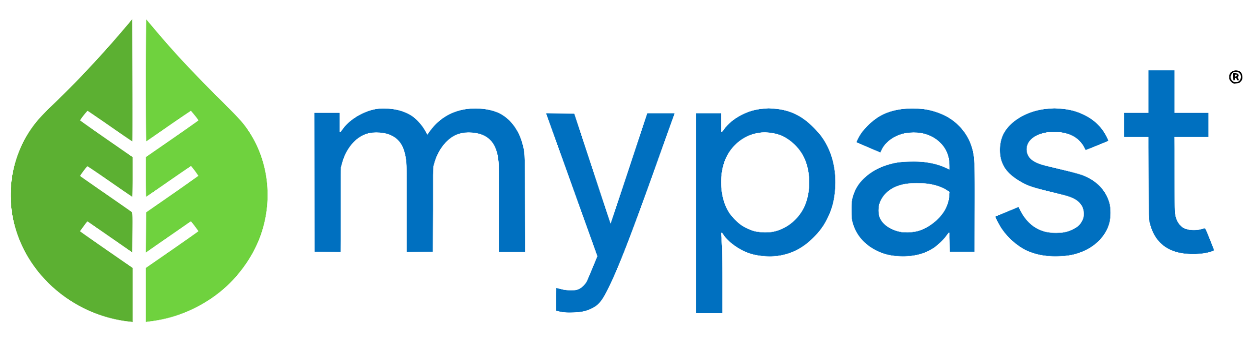 MyPast Blog