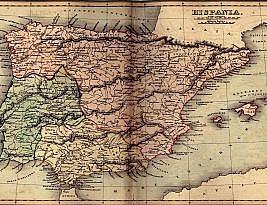 Como pesquisar sua ascendência Espanhola ou Ibérica