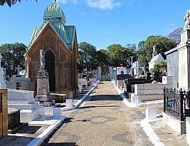 MyPast digitalizará todos os registros dos cemitérios públicos de Jundiaí/SP